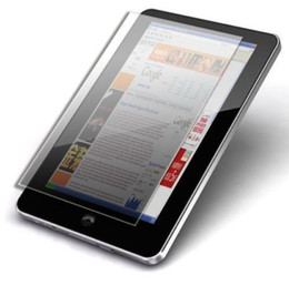 Wholesale Screen Protector for Epad iRobot inch inch zt inch Tablet PC skin protectors