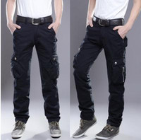 Cheap Black Military Cargo Pants Brand | Free Shipping Black ...