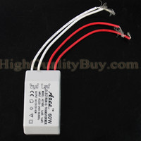 acer power lead - W V Acer Halogen LED Lamp Electronic Transformer Power Supply Driver Adapter
