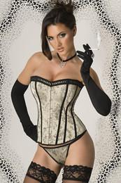 SEXY Gorgeous CORSET bustier A029 Size S M L XL 2XL Mix sell