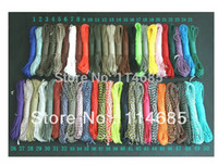 Wholesale colors Paracord Paracord Cord Lanyard Strand FT