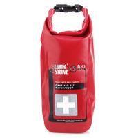 Wholesale Empty Waterproof Emergency First Aid Kit Bag Travel Outdoor Dry Bag Rafting Camping Kayaking