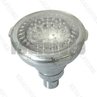 Wholesale Brand New Temperature Sensor Water Glow LED Shower