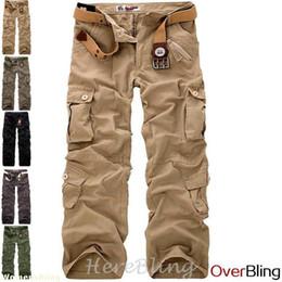 Discount Stylish Cargo Pants For Men | 2017 Stylish Cargo Pants ...