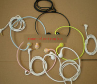 Wholesale New I ear muilti color for MP3 MP4 accept hotselling free ems
