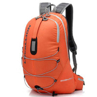 Wholesale E0928 Unisex Multifunctional Fashion Casual Outdoor Cycling riding Waterproof Nylon Backpack L Ride packet Hot selling