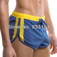 Polyester athletic mens underwear - Mens Underwear Boxer Trunks Jogging Sports Shorts Athletic Apparel amp Drop Shipping