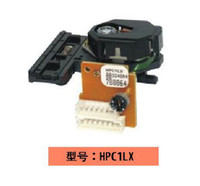 Wholesale PUH Optical pick up laser head HPC1LX For SHARP DVD player Working Great High quality