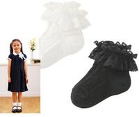 Revisiones Salas de medios-Barco de calcetín antideslizante sala Nissen niños calcetines calcetines a niñas de tobillo mangueras medias medias chicos TZ519