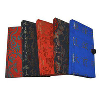 gorgeous fabrics - Buy Notebook amp Diary High quality China Silk Fabric Colorful Gorgeous Diary Notebook mix Free
