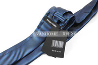 Wholesale High Quality Elegant Nano Waterproof CM Tie Men s Leisure Tie