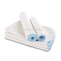 bamboo mattress - Comforter Kids Baby Bedding Set King Queen Reusable Washable Bamboo Fiber Waterproof Cradle Kit Mattress Covers LD