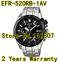 Wholesale EFR RB AV New EFR RB A EFR RB RB Chronograph Men s Sport Calendar Date Watch