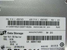 Original IBM lenovo T400 T410 T400S T410S CDRW DVD COMBO Drive NEW