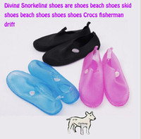 wade - FTF New product manufacturers selling sandals slippers wading diving shoes swimming shoes for men and women