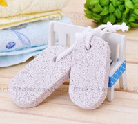 bath pumice stone - HANGING PUMICE STONE SHOWER BATH PUMMY HEEL HARD SKIN PEDICURE FOOT CARE