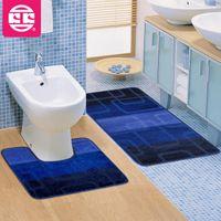 bath rug sets - bath mats and toilet cm and cm Modern bath mat set for bathroom leopard rugs bathroom mat