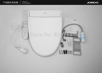 bidet electronic - LUXURY Electric Bidet Electronic Toilet Seat EMS