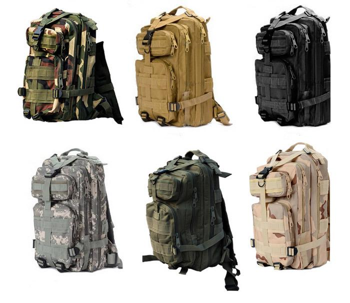 Wholesale-outdoor Men Army Military Style ACU CP Camouflage Bag ...
