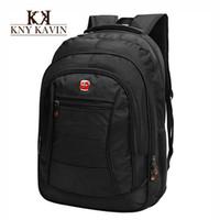 Wholesale Swiss Gear Pegasus quality goods travel business backpack nylon men s black hiking backpack practical backpack men