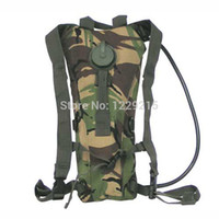 acu hydration pack - Outdoor military L hydration backpack bladder tactical camping water bag hydration pack hydration system ACU CP Digital desert