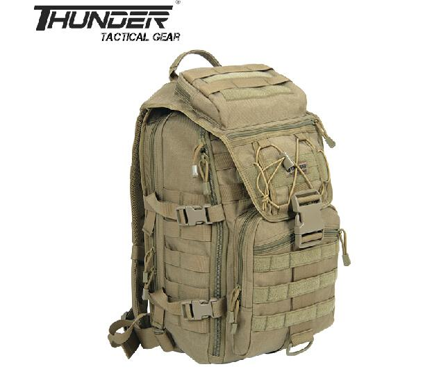 Wholesale Thunder X7 Tactical Backpack Hiking Camping Bag Outdoor ...