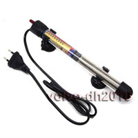 Wholesale 100W Automatic Aquarium Fish Tank Heater up to L