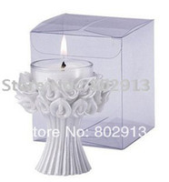 art deco box - art Candle in Box mix order accepted wedding gift Christmas gift home deco