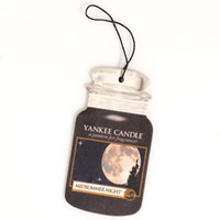 Wholesale Yankee candle cars aromatic clip tea candle