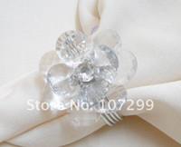 Cheap napkin rings Best bridal shower