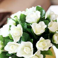 artificial gardenias - elegant gardenia artificial plants artificial flower silk flower artificial flower gardenia