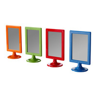 assorted plastic frames - pieces assorted color inch plastic photo frames