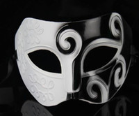 ancient greek colors - on sale ancient Greek Roman warriors man mask venetian masquerade party prop carnival carnival costume colors