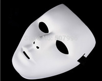 ball dancing steps - Jabbawockeez Mask White Hip hop Mask men s Mask Street Step Dance Halloween Costume Ball Masquerade Party D men