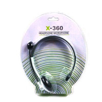 Wholesale Live Headset for Microsoft Xbox Headphone Microphone