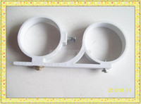 Wholesale WHITE LNB Bracket Holder Mount Bracket for LNBs on Dish Easy to Install Drop Shipping