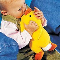 Wholesale Infant amp Toddler feeding bottle bag Baby bottle case Yellow Duck Baby Bottle Huggers Baby feeder Cover