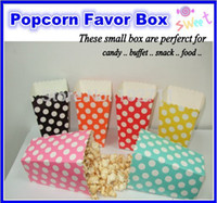 bags corn - packs wedding favors and gifts paper popcorn boxes pop corn bag goodie bags loot bags set of fast shipping