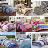 Cheap Wholesale-bedclothes bedding 3D 100% cotton four piece set textile Bedding Set,bedding sheet set,bed linen,bed linen set