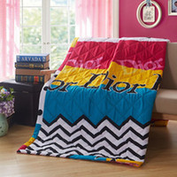 Cheap Wholesale-Ywxuege Wholesale And Retail New 2015 Hot! Cotton polyester Summer Quality Quilts Comforter conditioning Quilt