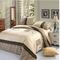 bedspread sets wholesalers - new home cotton comforter wen bedding sets bed set sheets bedspread duvet cover bedclothes bed linens