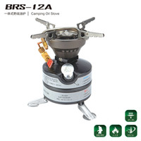 army stove - best selling BRS A Camping oil Stove kerosene army stove CE ISO