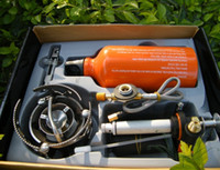 camping stove - Portable Outdoor Picnic Multi Fuel Stove Cook Cooking Multi Fuel Picnic Camping Stove