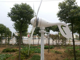 Wholesale Wind generator W max blade V with RoHS CE ISO9001 Certification
