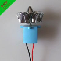 wind power - Micro wind generators Mini hydroelectric generator Wind power hydraulic amphibious The generator model