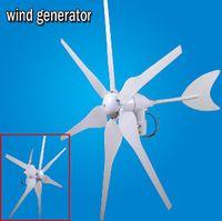 wind generator system - Max Power W Wind mill Turbine Generator for Wind Energy System year warranty