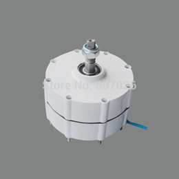Wholesale w ac12v v v brushless rare earth permanent magnet alternator alternative energy generator
