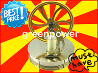 Wholesale Brand New Low Temperature Stirling Engine Education Toy Kit