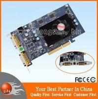 agp radeon hd - NEW ATI Radeon HD4650 AGP GB Graphic Card DirectX dropship with track number HD