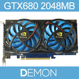 Wholesale NVIDIA GTX G MB bit DDR3 PCI E Geforce Desktop PC Game Video Graphic Card retail